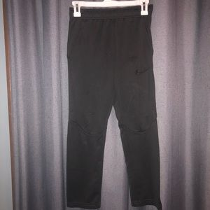 Boys Nike Athletic Pants